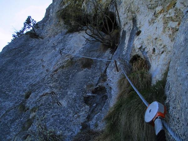Klettersteig Himmelsleiter : Fotogalerie tourfotos fotos zur klettersteig tour