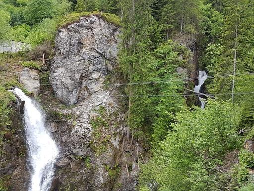 Klettersteig Talbach : Fotogalerie tourfotos fotos zur klettersteig tour