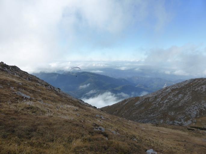 Foto: Manfred Karl / Wandertour / Großer Ötscher mit Gipfelrundweg / 13.11.2016 18:58:28