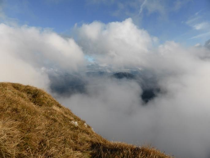 Foto: Manfred Karl / Wandertour / Großer Ötscher mit Gipfelrundweg / 13.11.2016 18:56:47