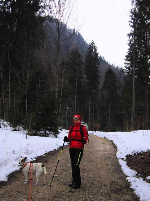 Foto: Andreas Koller / Wander Tour / Im Winter aufs Kienbergl (1071m) / 10.01.2017 01:47:00