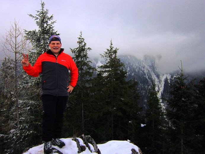 Foto: Andreas Koller / Wander Tour / Im Winter aufs Kienbergl (1071m) / 10.01.2017 01:42:58