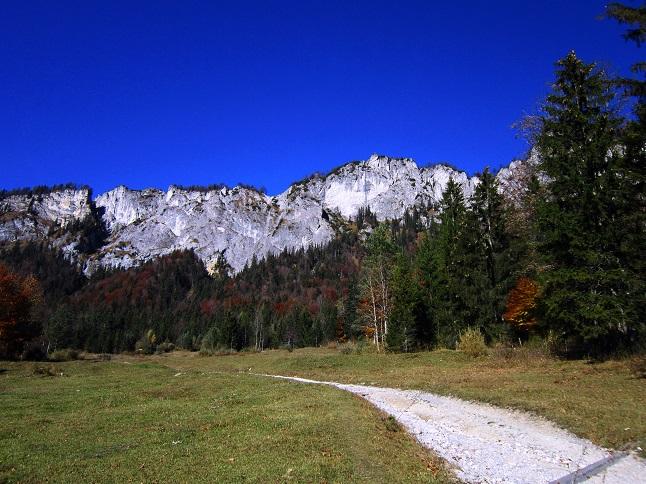 Foto: Andreas Koller / Klettersteig Tour / Maiklsteig und Schatterberg (1274m) / 10.01.2017 02:51:56