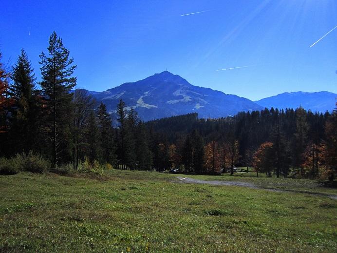 Foto: Andreas Koller / Klettersteig Tour / Maiklsteig und Schatterberg (1274m) / 10.01.2017 02:51:41