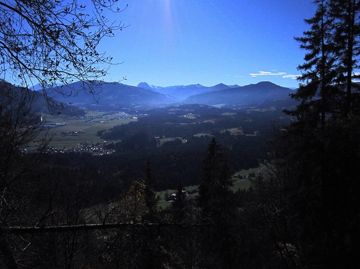 Foto: Andreas Koller / Klettersteig Tour / Maiklsteig und Schatterberg (1274m) / 10.01.2017 02:50:51