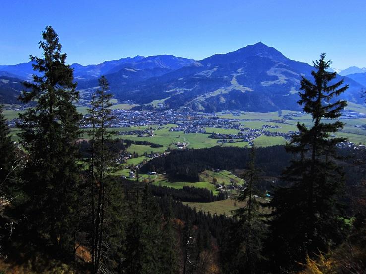 Foto: Andreas Koller / Klettersteig Tour / Maiklsteig und Schatterberg (1274m) / 10.01.2017 02:50:22