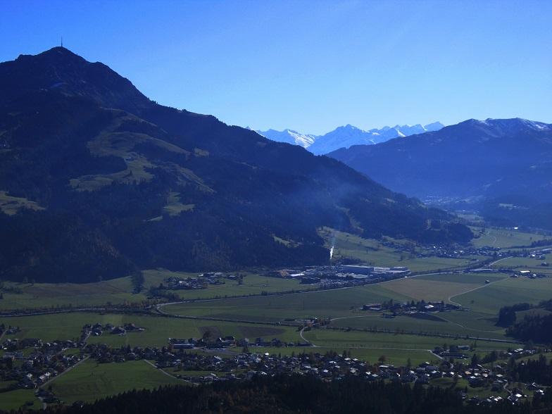 Foto: Andreas Koller / Klettersteig Tour / Maiklsteig und Schatterberg (1274m) / 10.01.2017 02:49:57