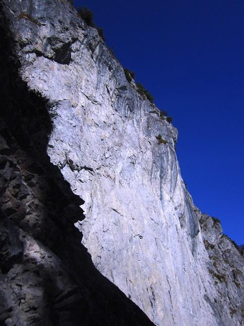 Foto: Andreas Koller / Klettersteig Tour / Maiklsteig und Schatterberg (1274m) / 10.01.2017 02:48:42
