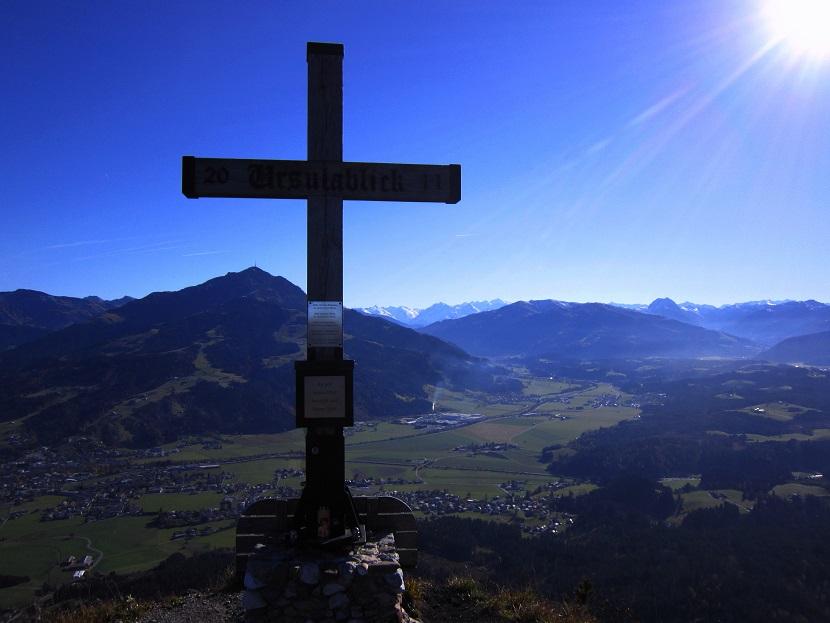 Foto: Andreas Koller / Klettersteig Tour / Maiklsteig und Schatterberg (1274m) / 10.01.2017 02:46:01