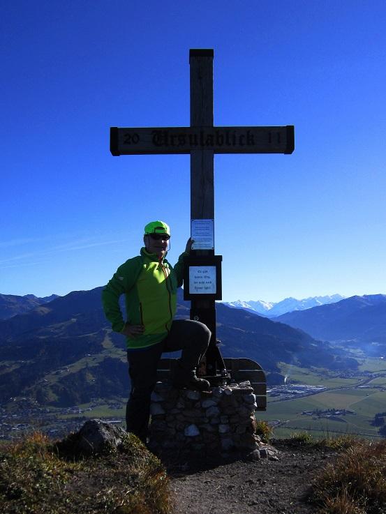 Foto: Andreas Koller / Klettersteig Tour / Maiklsteig und Schatterberg (1274m) / 10.01.2017 02:44:46