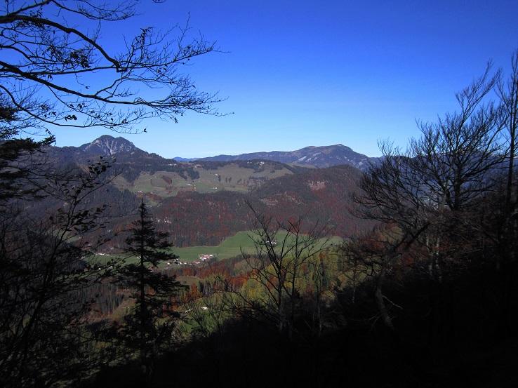 Foto: Andreas Koller / Klettersteig Tour / Maiklsteig und Schatterberg (1274m) / 10.01.2017 02:43:14