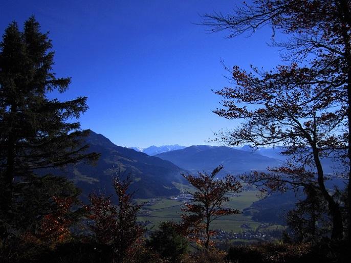 Foto: Andreas Koller / Klettersteig Tour / Maiklsteig und Schatterberg (1274m) / 10.01.2017 02:42:15