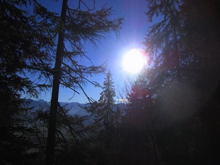 Foto: Andreas Koller / Klettersteig Tour / Maiklsteig und Schatterberg (1274m) / 10.01.2017 02:40:41