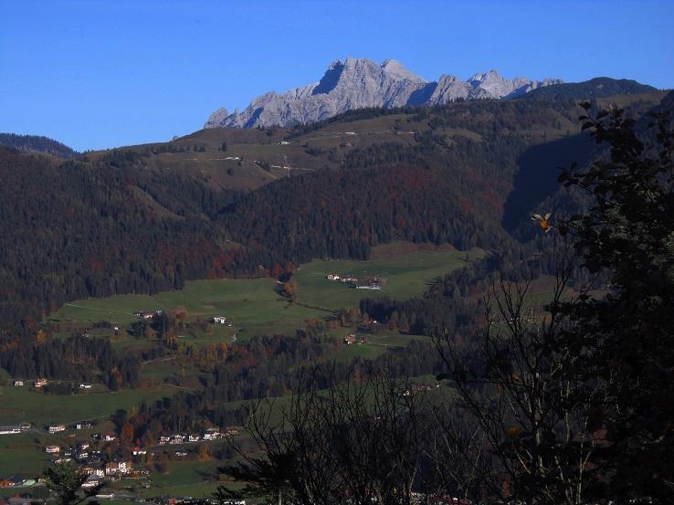Foto: Andreas Koller / Klettersteig Tour / Maiklsteig und Schatterberg (1274m) / 10.01.2017 02:40:02