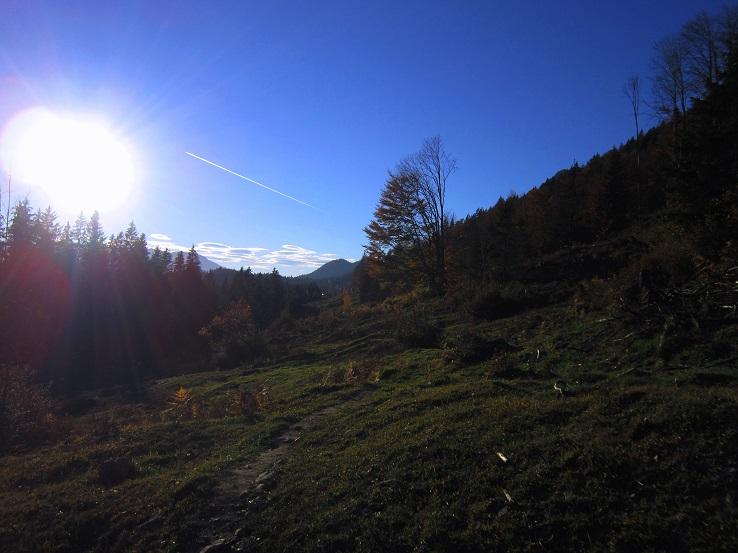 Foto: Andreas Koller / Klettersteig Tour / Maiklsteig und Schatterberg (1274m) / 10.01.2017 02:39:40