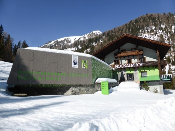 Foto: Manfred Karl / Skitour / Peitlernock von Innerkrems / 16.01.2017 20:41:31