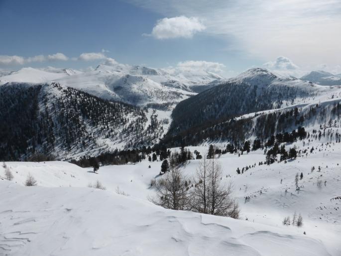 Foto: Manfred Karl / Skitour / Peitlernock von Innerkrems / 16.01.2017 20:38:05