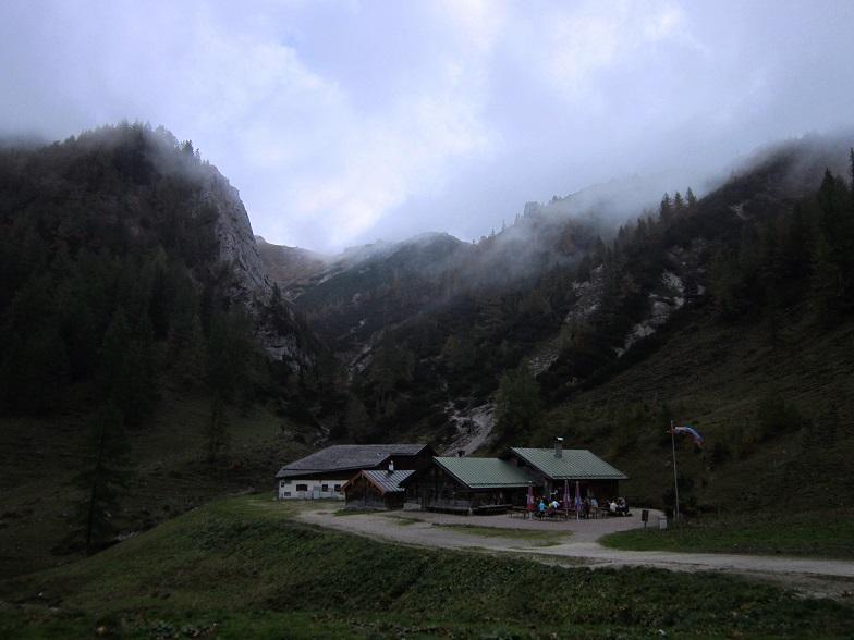 Foto: Andreas Koller / Klettersteigtour / Schützensteig und Jenner (1874m) / 09.03.2017 02:33:53