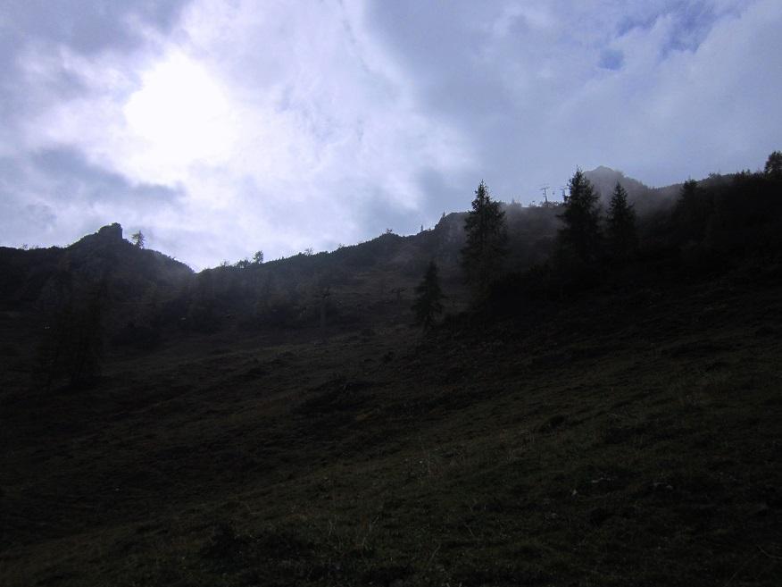 Foto: Andreas Koller / Klettersteigtour / Schützensteig und Jenner (1874m) / 09.03.2017 02:32:16