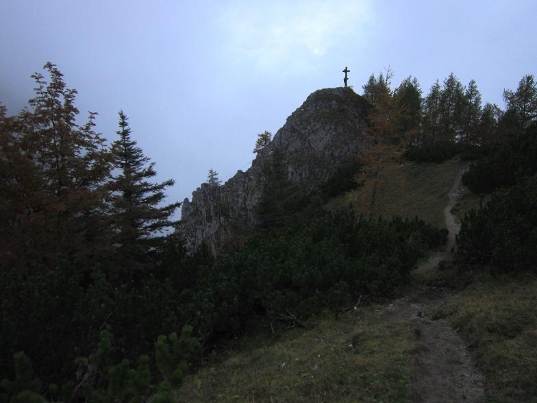 Foto: Andreas Koller / Klettersteigtour / Schützensteig und Jenner (1874m) / 09.03.2017 02:31:21