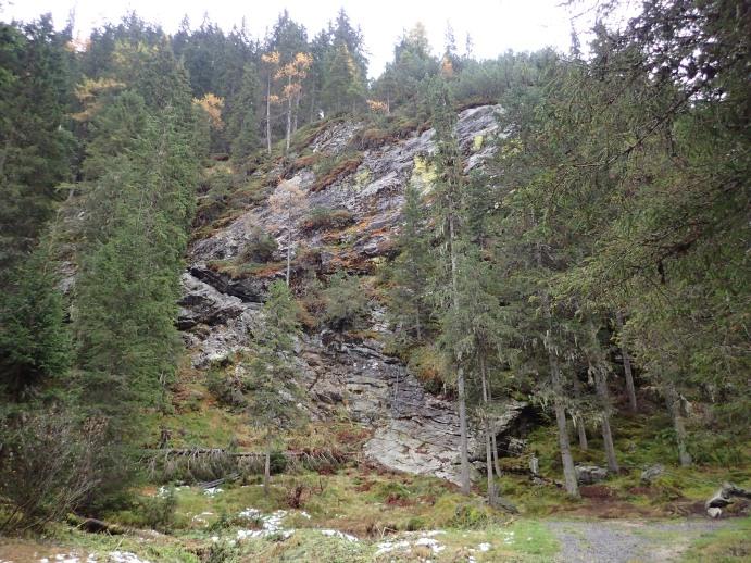 Klettersteig Seewand : Fotogalerie tourfotos fotos zur klettersteig tour kinder