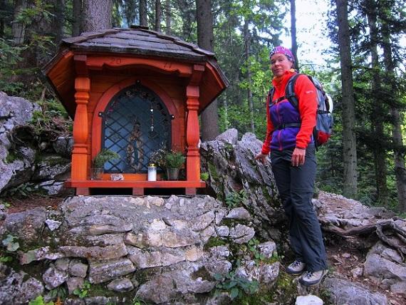 Klettersteig Chiemgau : Fotogalerie tourfotos fotos zur klettersteig tour Über die