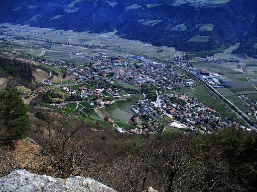 Klettersteig Naturns Knott : Südtiroler klettersteige für das frühjahr bergwelten
