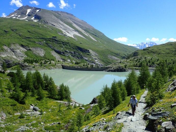 Foto: Manfred Karl / Wandertour / Gletscherweg Pasterze / 29.07.2017 17:16:24
