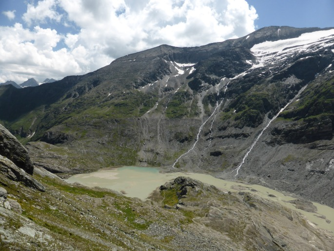 Foto: Manfred Karl / Wandertour / Gletscherweg Pasterze / 29.07.2017 17:08:28