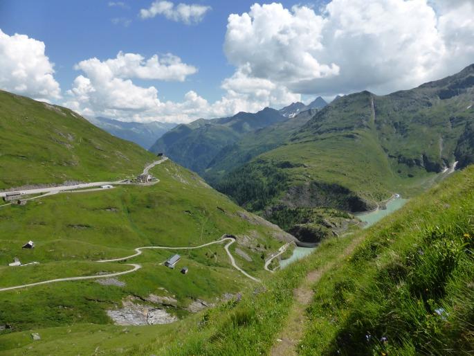 Foto: Manfred Karl / Wandertour / Gletscherweg Pasterze / 29.07.2017 17:07:39