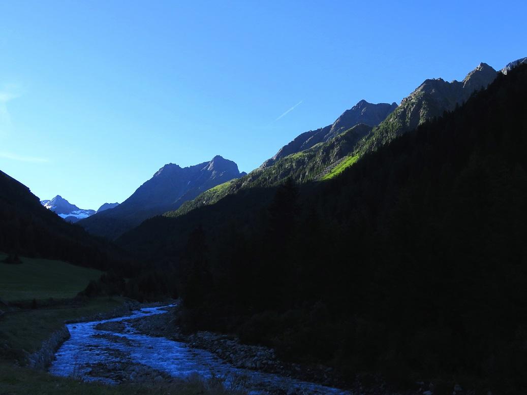 Foto: Andreas Koller / Wandertour / Breiter Grieskogel - eine stille Hochtour (3287m) / Auf den Breiten Grieskogel / 11.08.2017 01:58:12