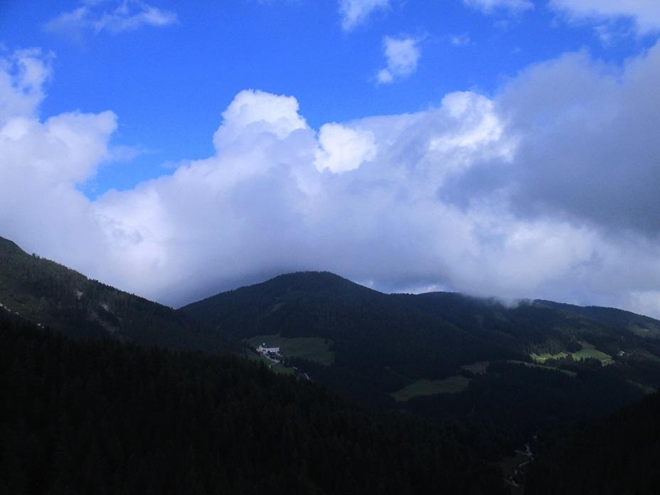 Foto: Andreas Koller / Wandertour / Blumenberg Blaser (2241m) / 17.09.2017 21:49:43