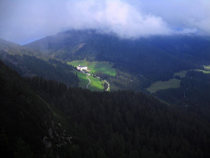 Foto: Andreas Koller / Wandertour / Blumenberg Blaser (2241m) / Maria Waldrast / 17.09.2017 21:49:29
