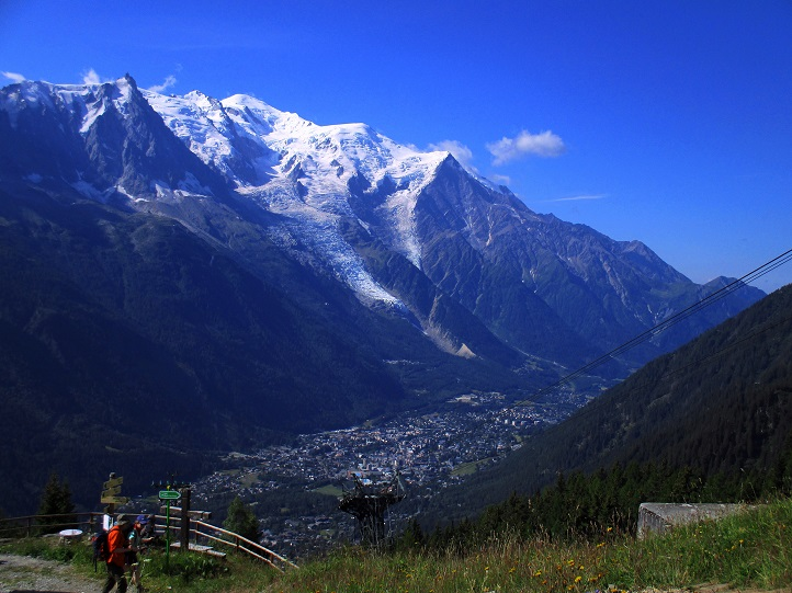 Klettersteig Chamonix : Fotogalerie tourfotos fotos zur klettersteig tour via ferrata