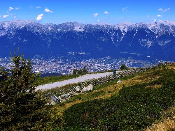 Foto: Andreas Koller / Wander Tour / Zirbenweg und Viggarspitze (2306m) / 11.10.2017 23:00:19