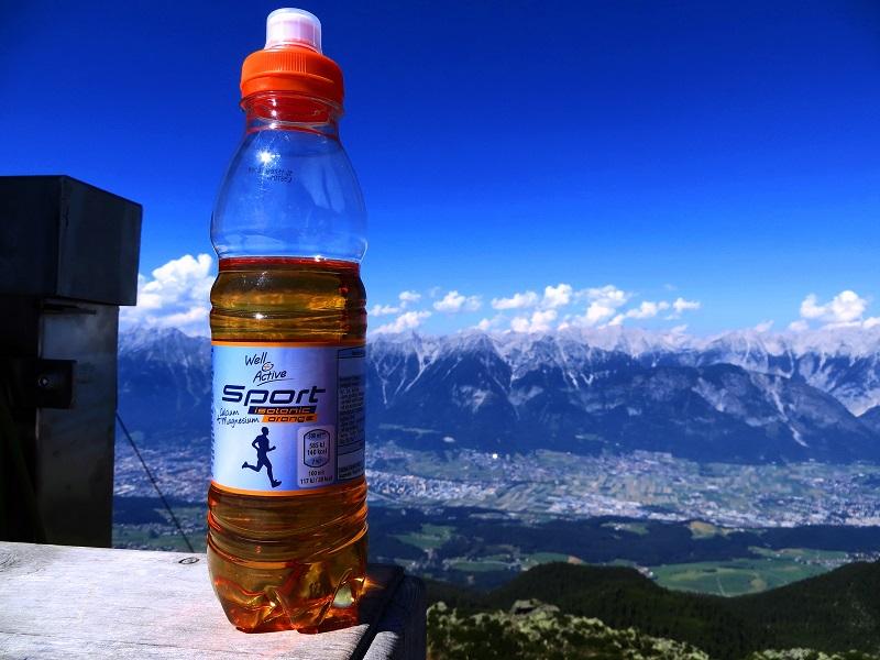Foto: Andreas Koller / Wander Tour / Zirbenweg und Viggarspitze (2306m) / 11.10.2017 22:56:59
