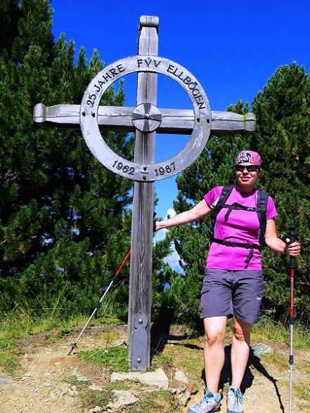 Foto: Andreas Koller / Wander Tour / Zirbenweg und Viggarspitze (2306m) / 11.10.2017 22:55:41