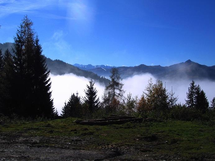 Foto: Andreas Koller / Wandertour / Großer Gebra - eine stille Tour in den Kitzbüheler Alpen (2057m) / 08.12.2017 17:27:51