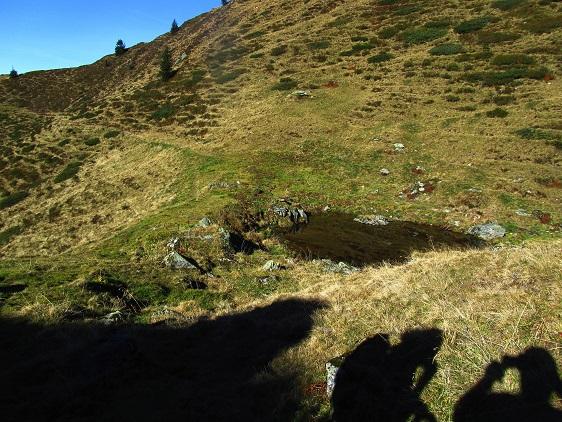 Foto: Andreas Koller / Wandertour / Großer Gebra - eine stille Tour in den Kitzbüheler Alpen (2057m) / 08.12.2017 17:25:54