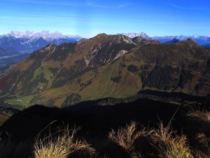 Foto: Andreas Koller / Wandertour / Großer Gebra - eine stille Tour in den Kitzbüheler Alpen (2057m) / 08.12.2017 17:24:39