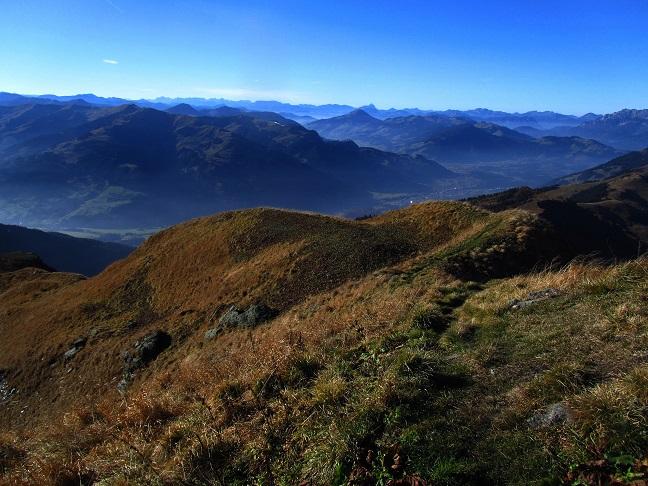 Foto: Andreas Koller / Wandertour / Großer Gebra - eine stille Tour in den Kitzbüheler Alpen (2057m) / 08.12.2017 17:24:22