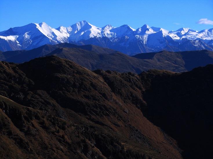 Foto: Andreas Koller / Wandertour / Großer Gebra - eine stille Tour in den Kitzbüheler Alpen (2057m) / 08.12.2017 17:23:35