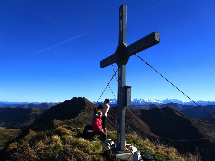 Foto: Andreas Koller / Wandertour / Großer Gebra - eine stille Tour in den Kitzbüheler Alpen (2057m) / 08.12.2017 17:23:12