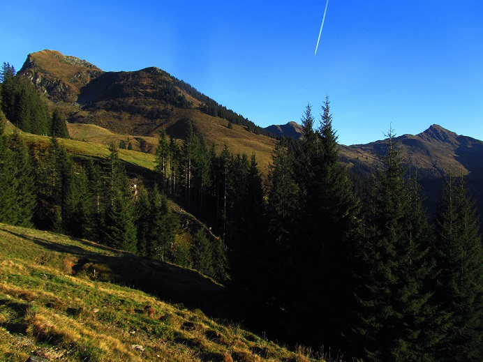 Foto: Andreas Koller / Wandertour / Großer Gebra - eine stille Tour in den Kitzbüheler Alpen (2057m) / 08.12.2017 17:21:51