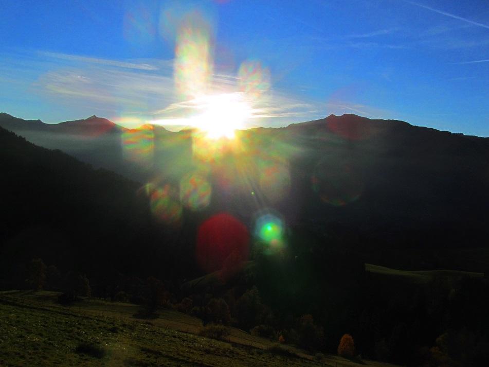 Foto: Andreas Koller / Wandertour / Großer Gebra - eine stille Tour in den Kitzbüheler Alpen (2057m) / 08.12.2017 17:21:34