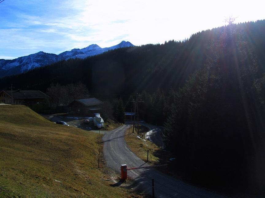 Foto: Andreas Koller / Wandertour / Aussichtsgipfel Gernkogel (2267m) / Oberpinzgauer Bergwanderung auf den Gernkogel / 21.01.2018 23:36:39