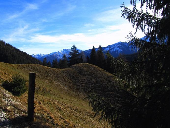 Foto: Andreas Koller / Wandertour / Aussichtsgipfel Gernkogel (2267m) / 21.01.2018 23:36:09
