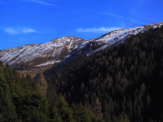 Foto: Andreas Koller / Wandertour / Aussichtsgipfel Gernkogel (2267m) / 21.01.2018 23:35:50