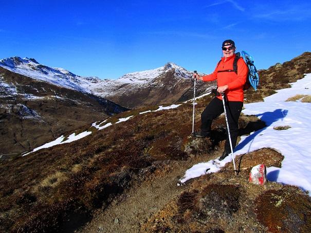Foto: Andreas Koller / Wandertour / Aussichtsgipfel Gernkogel (2267m) / 21.01.2018 23:33:32