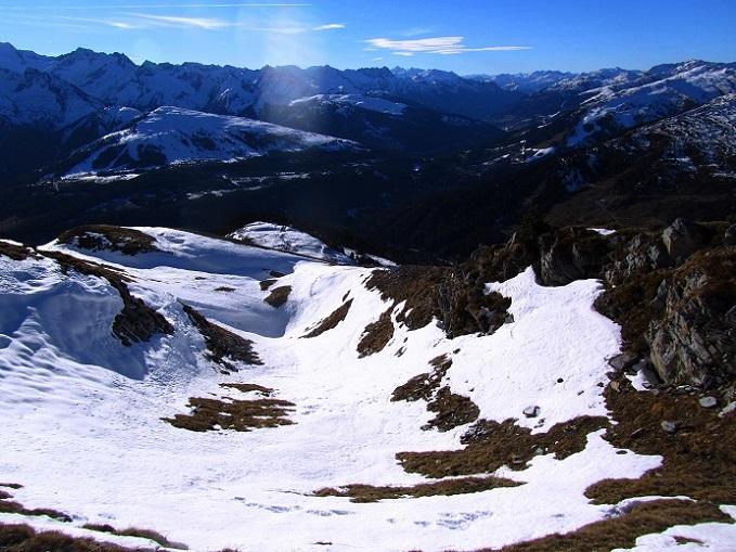 Foto: Andreas Koller / Wandertour / Aussichtsgipfel Gernkogel (2267m) / 21.01.2018 23:32:57